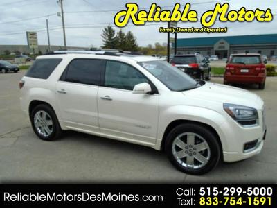GMC Acadia 2015 for Sale in Des Moines, IA