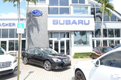 Schumacher Subaru of West Palm Beach Image 1