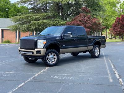 Ford F-250 2011 for Sale in Charlotte, NC