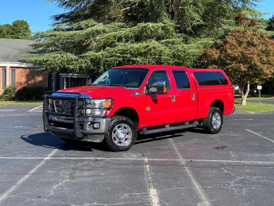 Ford F-250 2012 for Sale in Charlotte, NC