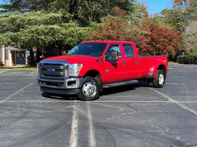 Ford F-350 2015 for Sale in Charlotte, NC