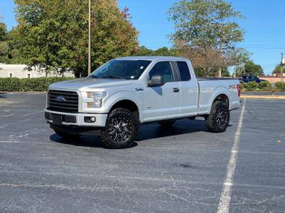 Ford F-150 2017 for Sale in Charlotte, NC