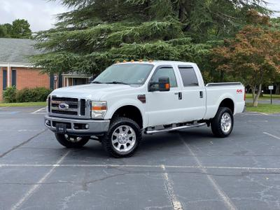 Ford F-350 2008 for Sale in Charlotte, NC