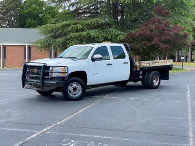 Chevrolet Silverado 3500 2012 a la venta en Charlotte, NC