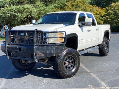 Chevrolet Silverado 2500 2011 for Sale in Charlotte, NC
