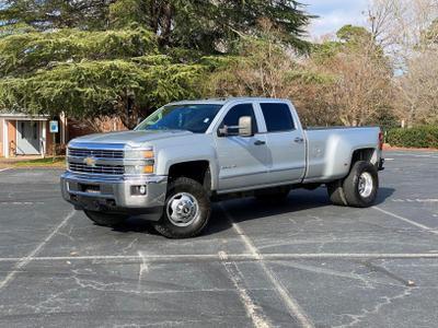 Chevrolet Silverado 3500 2015 for Sale in Charlotte, NC