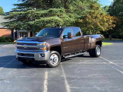 Chevrolet Silverado 3500 2018 for Sale in Charlotte, NC