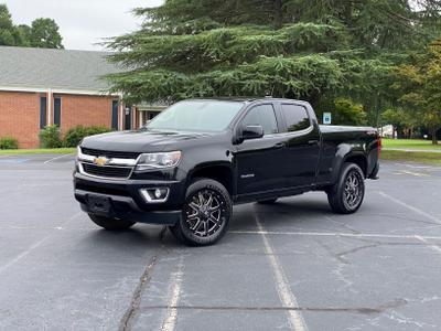 Chevrolet Colorado 2016 for Sale in Charlotte, NC