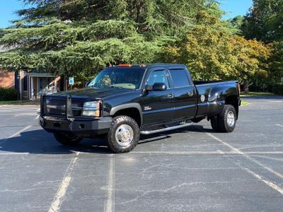 Chevrolet Silverado 3500 2004 for Sale in Charlotte, NC