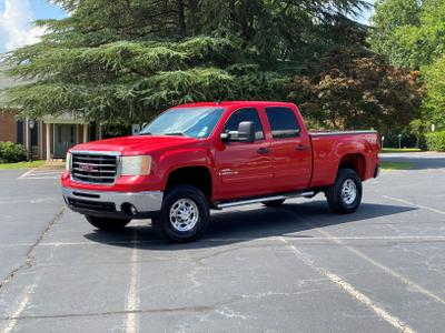 GMC Sierra 2500 2009 for Sale in Charlotte, NC