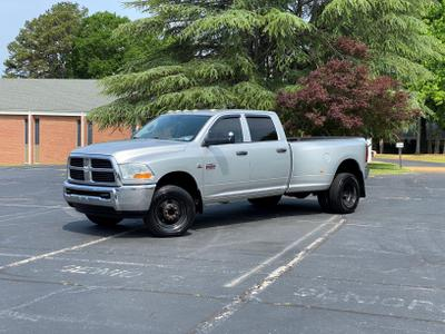 RAM 3500 2012 for Sale in Charlotte, NC