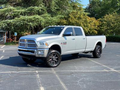 RAM 3500 2015 for Sale in Charlotte, NC