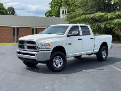 RAM 2500 2012 for Sale in Charlotte, NC