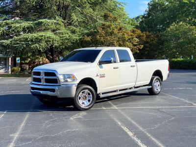 RAM 2500 2015 for Sale in Charlotte, NC