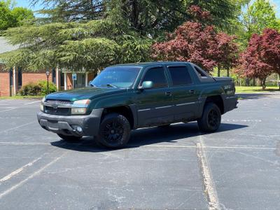 Chevrolet Avalanche 2002 for Sale in Charlotte, NC