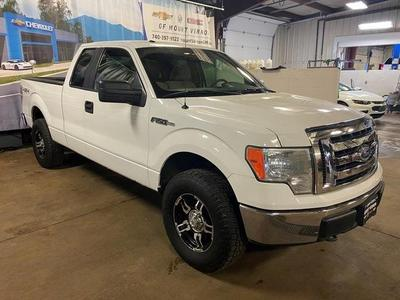 Ford F-150 2010 for Sale in Mount Vernon, OH