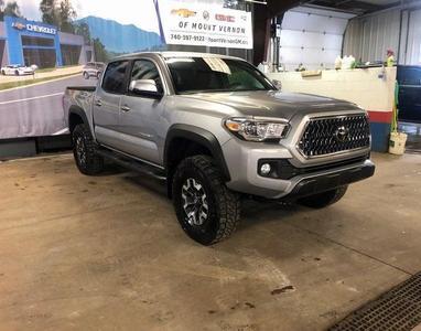 Toyota Tacoma 2019 a la Venta en Mount Vernon, OH