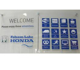 Folsom Lake Honda Image 4