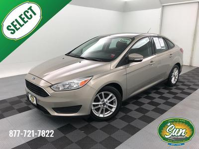 Ford Focus 2016 for Sale in Cortland, NY