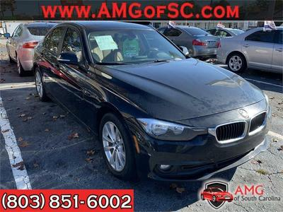 BMW 320 2016 for Sale in Columbia, SC
