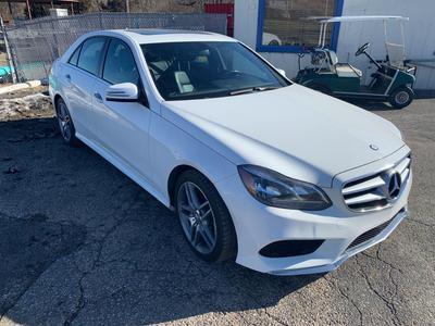 Mercedes-Benz E-Class 2015 for Sale in Topeka, KS