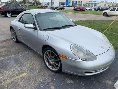 Porsche 911 2001 for Sale in Topeka, KS