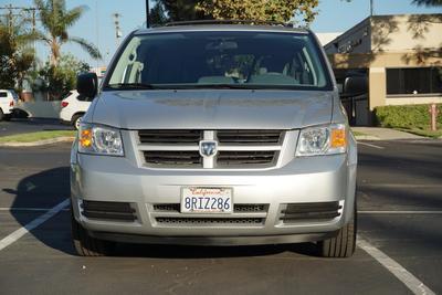 Dodge Grand Caravan 2010 for Sale in Upland, CA