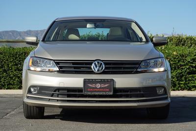 Volkswagen Jetta 2015 for Sale in Upland, CA