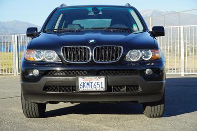 BMW X5 2004 a la venta en Upland, CA