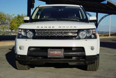 Land Rover Range Rover Sport 2013 for Sale in Upland, CA