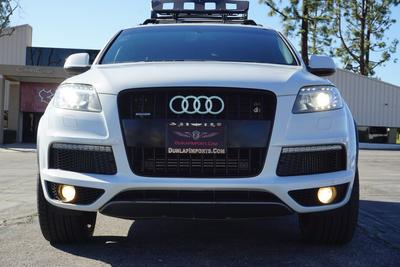 Audi Q7 2012 for Sale in Upland, CA