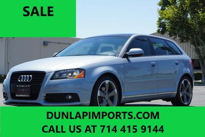Audi A3 2013 for Sale in Upland, CA