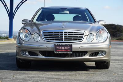 Mercedes-Benz E-Class 2005 for Sale in Upland, CA