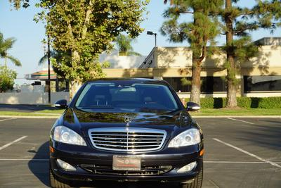 Mercedes-Benz S-Class 2009 for Sale in Upland, CA