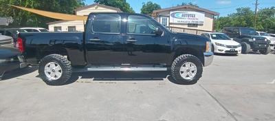 Chevrolet Silverado 1500 2013 for Sale in San Antonio, TX