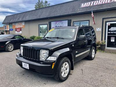 Jeep Liberty 2011 for Sale in Canastota, NY