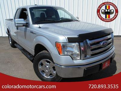 Ford F-150 2010 for Sale in Englewood, CO