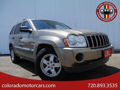 Jeep Grand Cherokee 2005 for Sale in Englewood, CO
