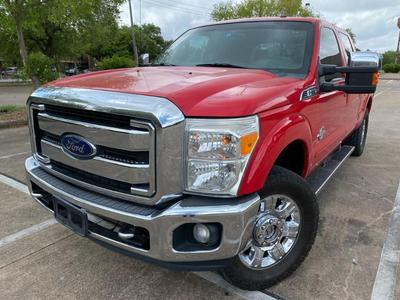 Ford F-250 2013 for Sale in Houston, TX