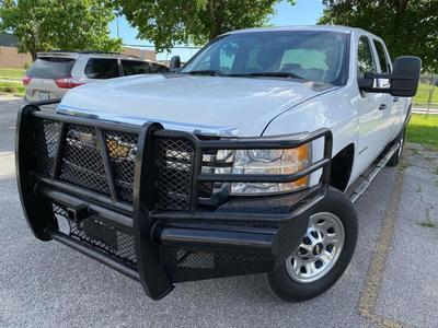Chevrolet Silverado 2500 2014 for Sale in Houston, TX