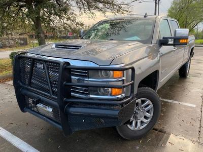 Chevrolet Silverado 3500 2017 for Sale in Houston, TX