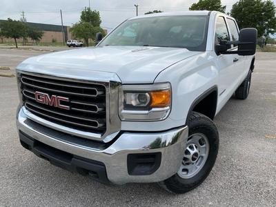 GMC Sierra 3500 2015 for Sale in Houston, TX
