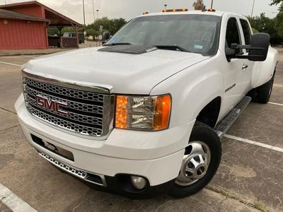 GMC Sierra 3500 2014 for Sale in Houston, TX