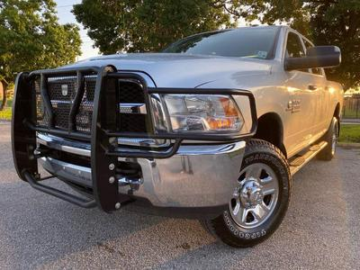 RAM 2500 2017 for Sale in Houston, TX
