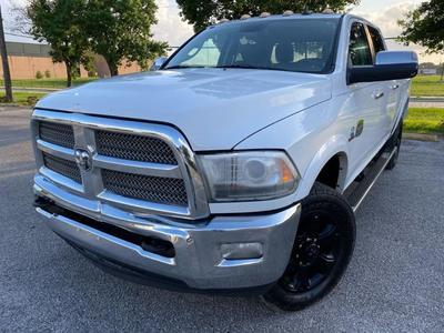 RAM 2500 2015 for Sale in Houston, TX