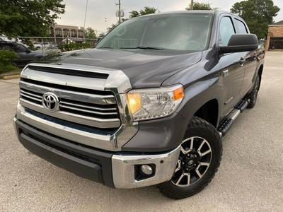 Toyota Tundra 2016 for Sale in Houston, TX