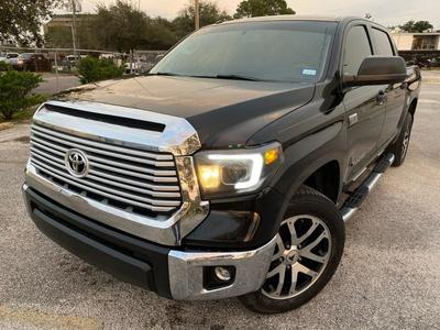 Toyota Tundra 2017 for Sale in Houston, TX