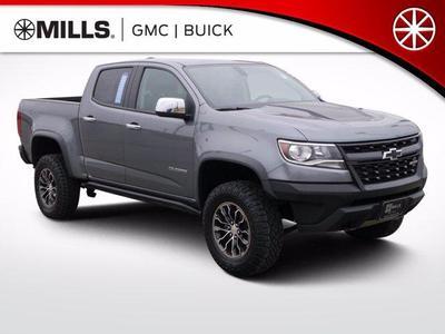 Chevrolet Colorado 2019 a la venta en Baxter, MN
