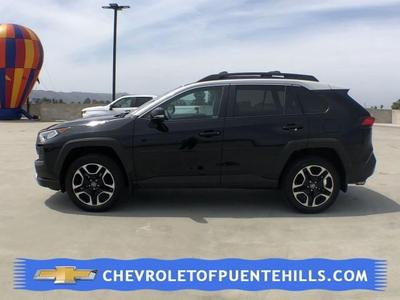 Toyota RAV4 2019 for Sale in Rowland Heights, CA