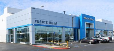 Chevrolet of Puente Hills Image 3